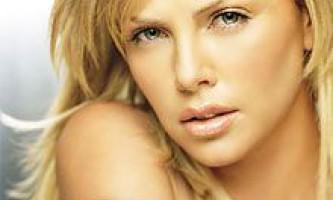Правильний макіяж для блондинок: пудра і румяна- туш, олівець, тіні і подводка- помада і блиск. Як правильно наносити макіяж блондинкам