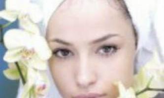 Правильний догляд за шкірою обличчя навесні