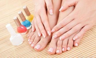 Правильний догляд за нігтями
