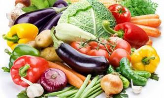 Свято 1 жовтня - всесвітній день вегетаріанства