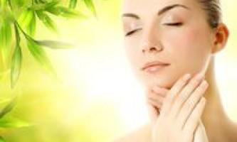 Застосування касторової олії в косметології