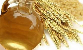 Застосування масла зародків пшениці в косметології. Рецепти
