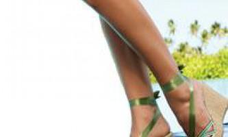 Прості вправи для стрункості ніг і ефективного зміцнення м`язів