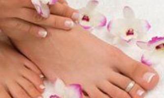 Протигрибкові препарати для нігтів, їх різновиди