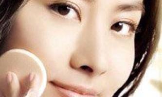 Пудра для проблемної шкіри, вибір косметичного засобу