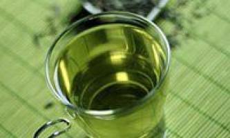 Розвантажувальні дні на зеленому чаї, правила їх проведення