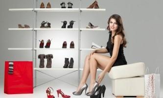 Розношується правильно незручне взуття