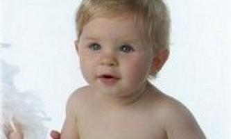 Дитині 11 місяців
