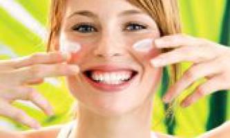 Рецепти домашніх кремів для сухої шкіри, що в`яне