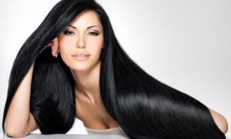 Рецепти масок для гладкості і блиску волосся