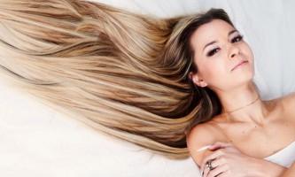 Реп`яхову олію для волосся - запорука міцних і здорових локонів