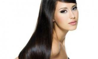Як зміцнити волосся?