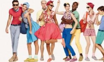 Ретро стиль в одязі: як створити стильний і гламурний образ