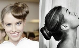 Романтичним дівчатам - ванільні зачіски
