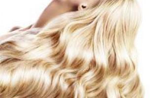 Ромашка для волосся. Освітлення і фарбування волосся ромашкою: відвар і настій ромашки для волосся. Лікування волосся ромашкою