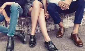 З чим найкраще носити лаковане взуття?