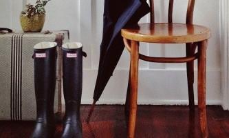 З чим носити ультрамодні чоботи труби?