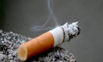 З одного боку вуглинку, з іншого дурень, або як хлопця змусити кинути курити