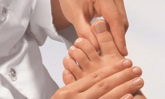 Найефективніші засоби від грибка нігтів на ногах