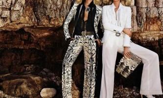 Наймодніші літні брюки: варіанти для всіх (15 фото)