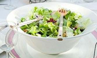 Збалансоване харчування для схуднення. Принципи, раціон, меню збалансованого харчування на 5 днів