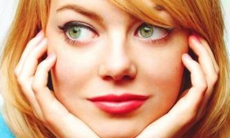 Секрет гарного макіяжу для рудих із зеленими очима