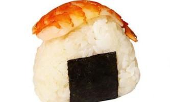 Секрети приготування японського онігирі
