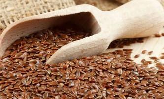 Насіння льону і гіпертонія: як нормалізувати тиск?