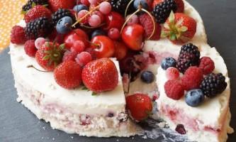 Семіфредо - красивий і смачний десерт з італії