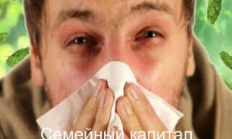 Симптоми грипу
