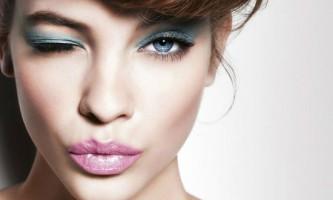 Поєднання кольорів в макіяжі