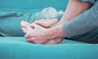 Солі в суглобах: причини відкладення і способи лікування