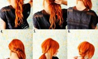Поради для тих, хто поспішає: як зробити зачіски швидко і красиву