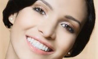 Сучасні засоби і процедури для відбілювання зубів: кабінетне і домашнє відбілювання зубів