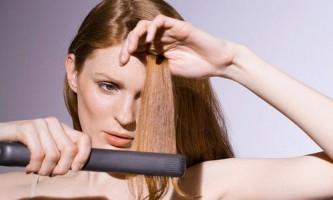 Спалили волосся? Методи «гасіння» проблеми