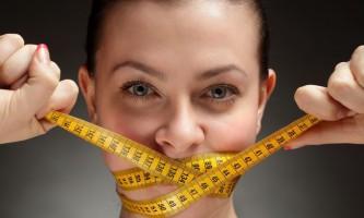 Суворі дієти: без сили волі нікуди!