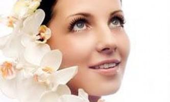 Суха шкіра. Догляд за сухою шкірою обличчя: очищення, тонізація, зволоження та живлення. Домашні маски для сухої шкіри