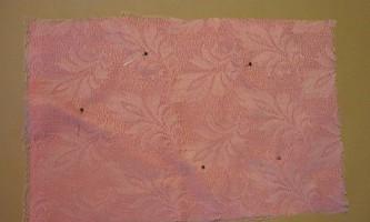Сумка для подарунка з тканини своїми руками