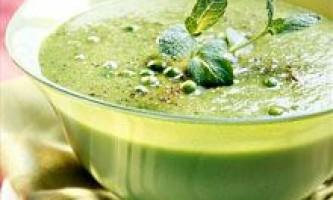 Супова дієта для схуднення. Рецепти супів для дієти