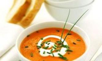 Супи для спалювання жиру: рецепти і приготування. Боннський і звичайний суп, що спалює жир. Дія супів для спалювання жиру