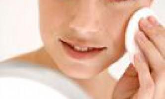 Тонізація шкіри обличчя, навіщо це потрібно робити?