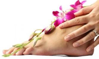 Топ 10 рекомендація по догляду за ногами