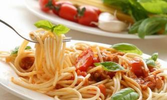 Топ 10 самих яскравих страв італійської кухні
