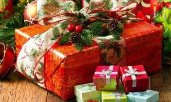 Топ 10 найпопулярніших подарунків на новий рік