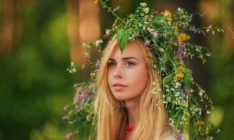 Трави для прискореного росту волосся в домашніх умовах