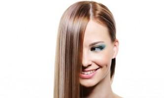 Вчимося правильно робити вирівнювання волосся