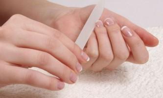 Догляд за нігтями в домашніх умовах