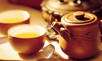 Унікальні властивості жовтого чаю для схуднення