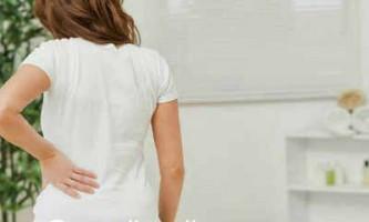 Вправи для нижньої частини спини