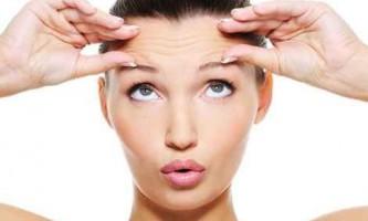 Вправи для підтяжки овалу і шкіри обличчя